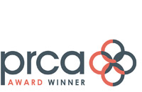 David Sawyer has won a PRCA PR Week award.