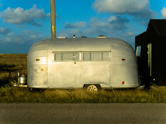 Business Lessons from Caravanning.