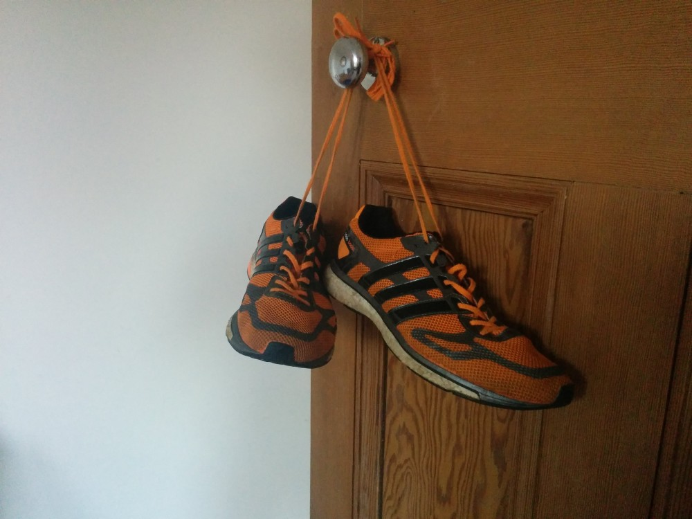 achilles heel injury running shoes david sawyer