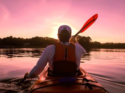 sea kayaker solo pr businss tips post
