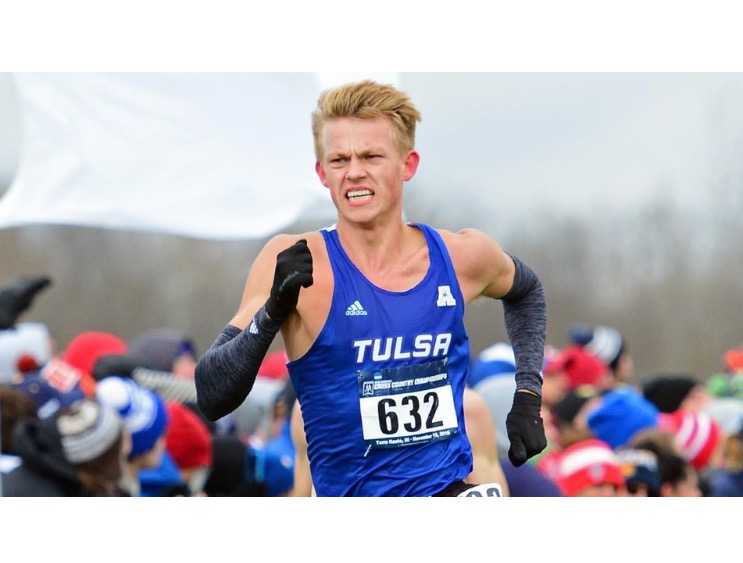 Luke Traynor TulsA